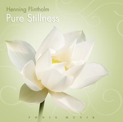 N/A – Pure stillness - fønix musik på bog & mystik