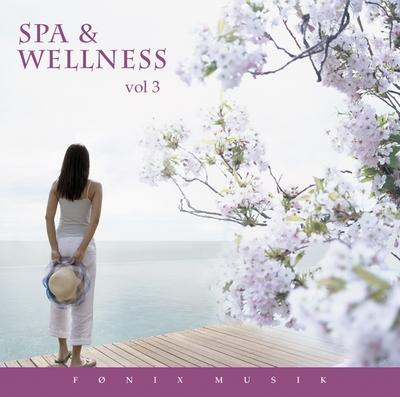 N/A Spa & wellness 3 - fønix musik fra bog & mystik