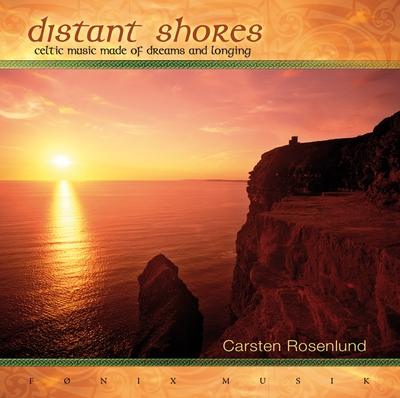 Distant shores - fønix musik fra N/A på bog & mystik