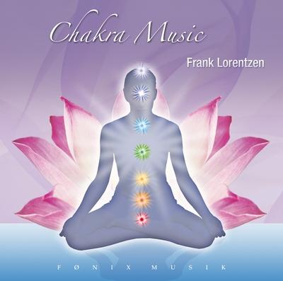 Chakra Music - Fønix Musik
