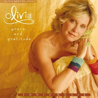 N/A – Grace and gratitude - fønix musik på bog & mystik