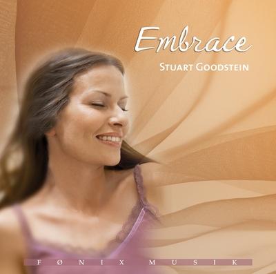 N/A Embrace - fønix musik på bog & mystik