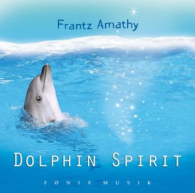 N/A – Dolphin spirit - fønix musik på bog & mystik