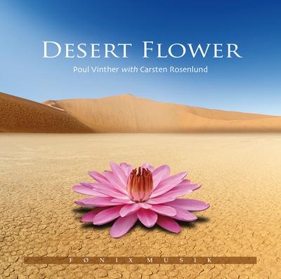 N/A – Desert flower - fønix musik fra bog & mystik