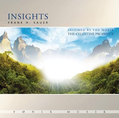 N/A Insights - inspireret af den 9 indsigt - fønix musik fra bog & mystik
