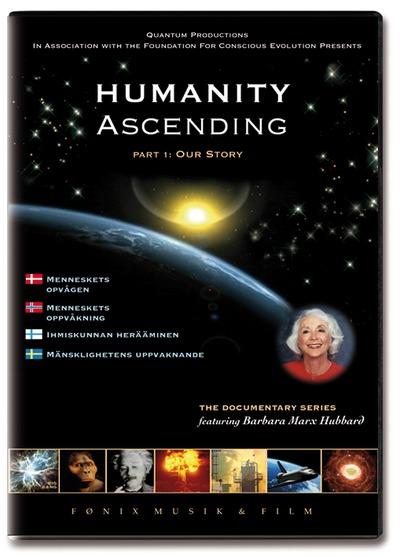 DVD - Dokumentar med danske undertekster