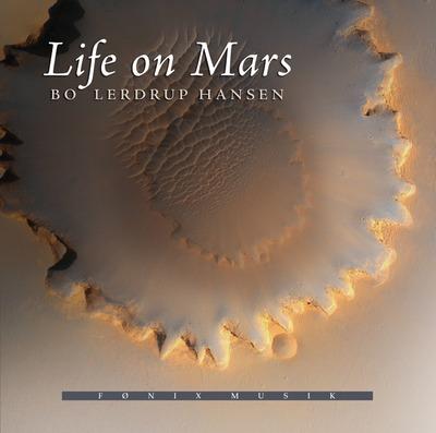 Life on mars - fønix musik fra N/A på bog & mystik