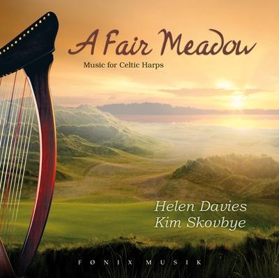 N/A – A fair meadow - fønix musik på bog & mystik