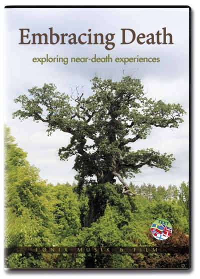 Embracing death - exploring near-death experiences fra N/A fra bog & mystik