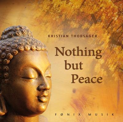 N/A – Nothing but peace - fønix musik fra bog & mystik