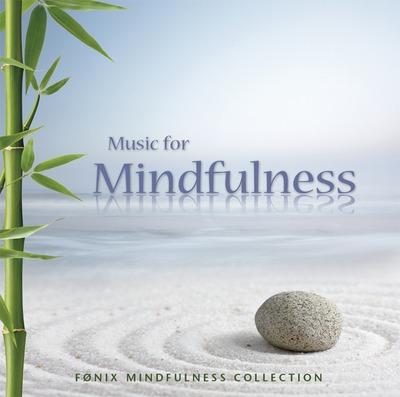N/A – Music for mindfulness - fønix musik fra bog & mystik