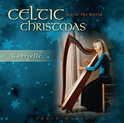 N/A Celtic christmas - fønix musik fra bog & mystik