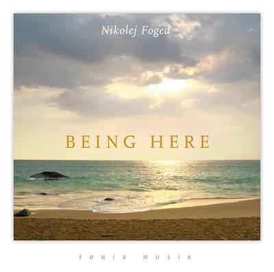 Being here - fønix musik fra N/A fra bog & mystik