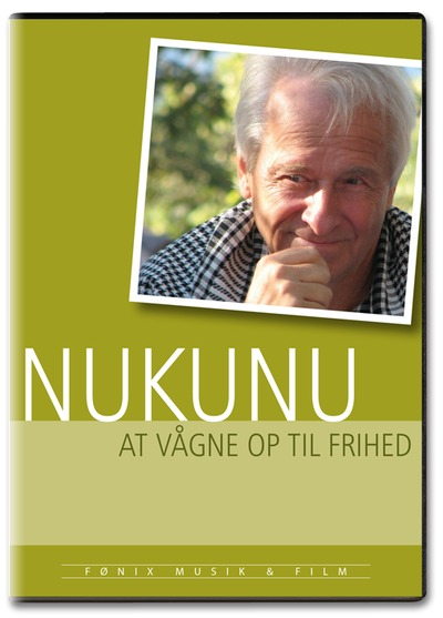 N/A – At vågne op til frihed - nukunu på bog & mystik