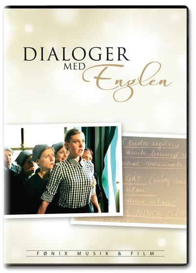 N/A Dialoger med englen på bog & mystik