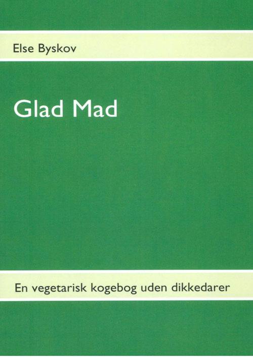 Image of   Glad Mad