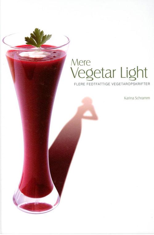 Mere Vegetar Light