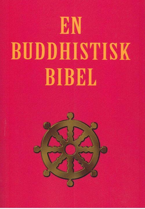Image of   En buddhistisk bibel