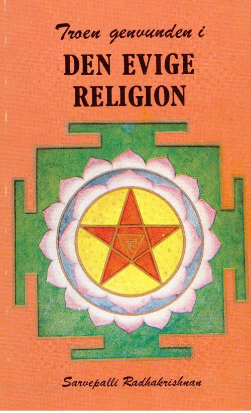 N/A – Troen genvunden i den evige religion på bog & mystik