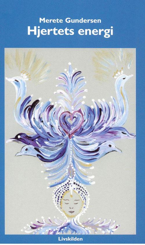 Hjertets energi fra N/A på bog & mystik
