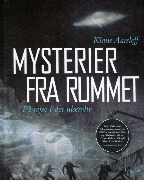 N/A Mysterier fra rummet fra bog & mystik