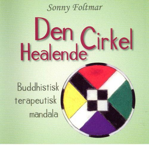 Image of   Den healende cirkel