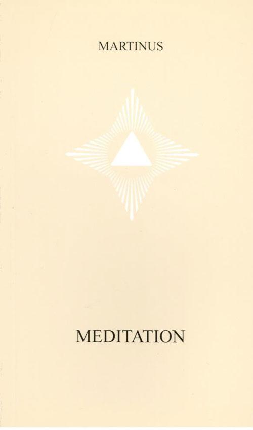 N/A Meditation på bog & mystik