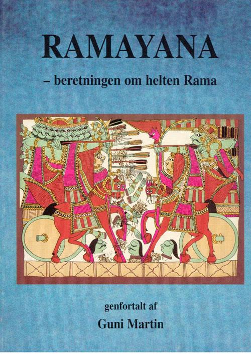 N/A – Ramayana fra bog & mystik
