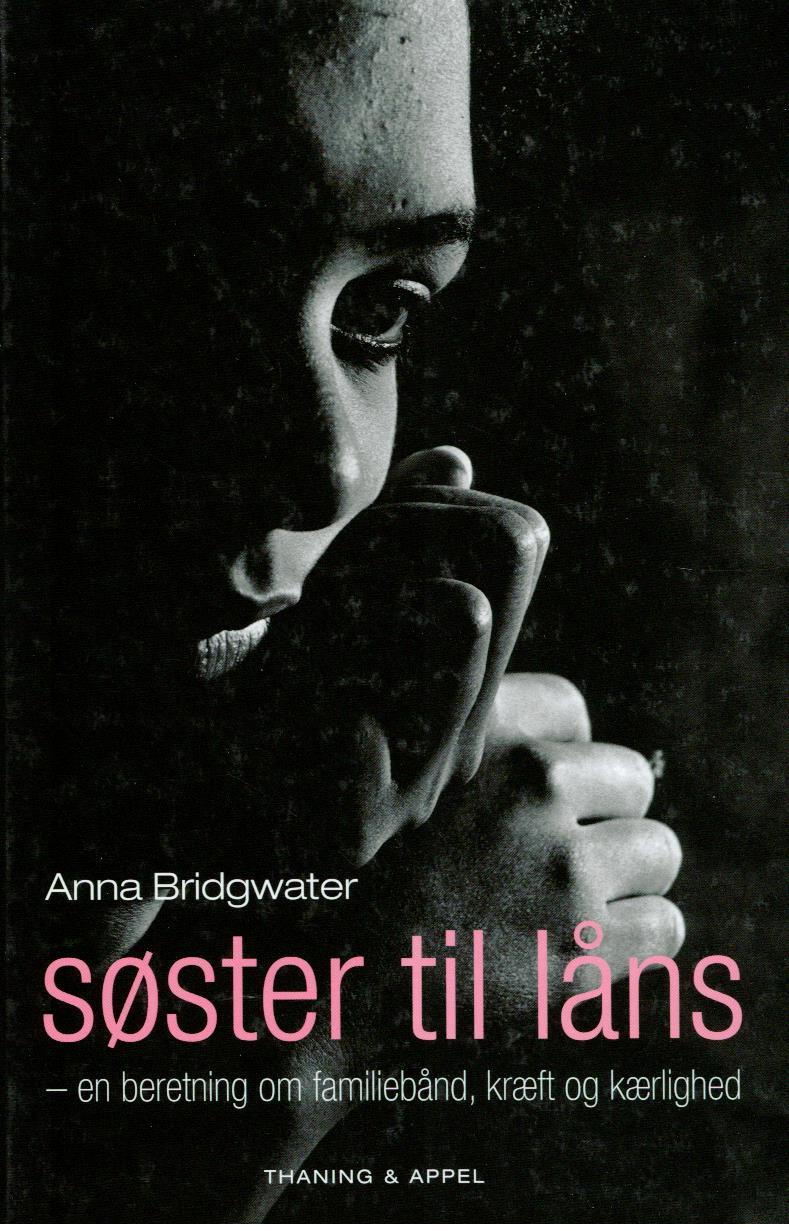 N/A Søster til låns fra bog & mystik