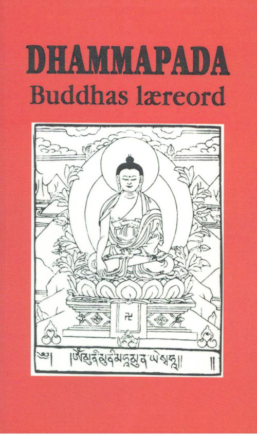N/A – Dhammapada på bog & mystik