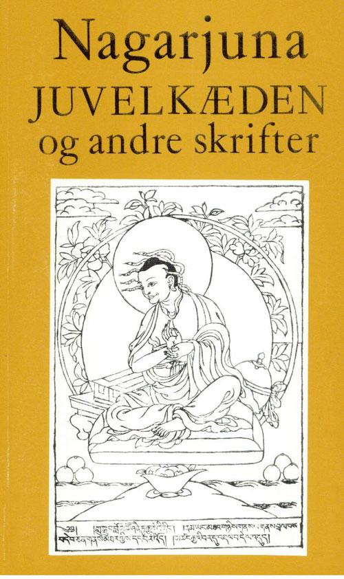 Juvelkæden og andre skrifter fra N/A på bog & mystik
