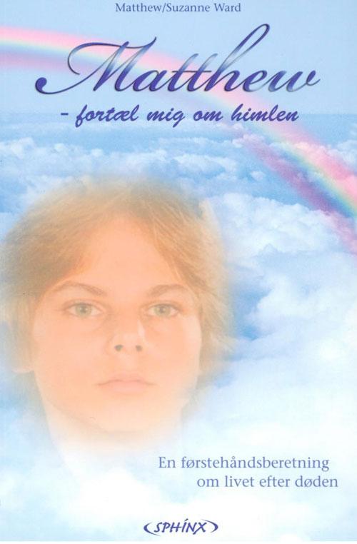 Matthew - fortæl mig om himlen fra N/A fra bog & mystik