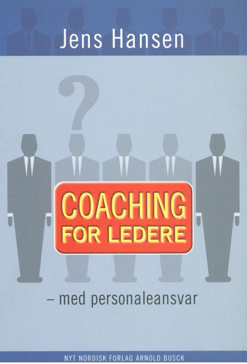 N/A Coaching for ledere på bog & mystik