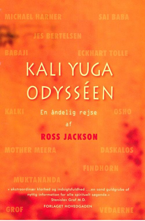 N/A Kali yuga odysséen på bog & mystik