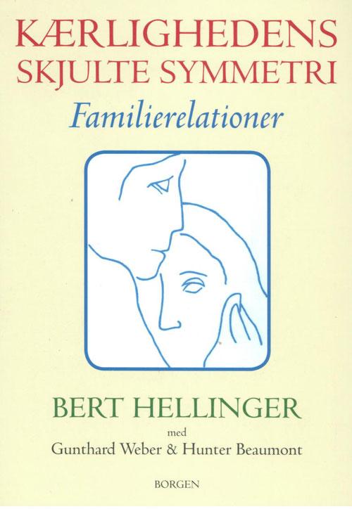 N/A Kærlighedens skjulte symmetri fra bog & mystik