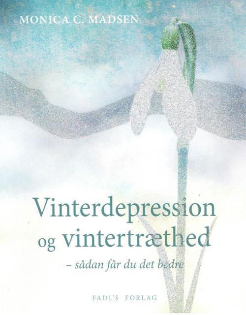 N/A Vinterdepression og vintertræthed fra bog & mystik
