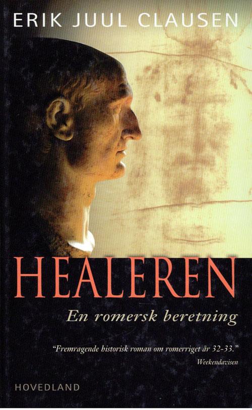 N/A Healeren på bog & mystik