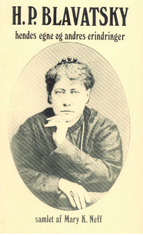 Image of   H.P. Blavatsky