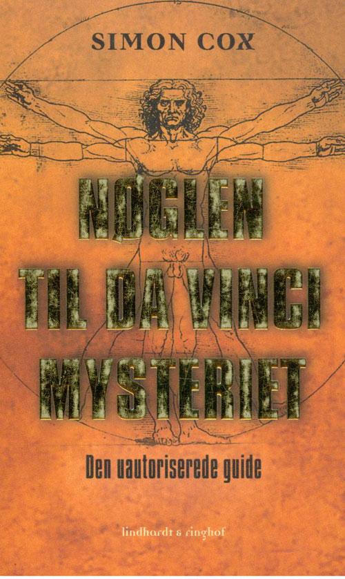 N/A – Nøglen til da vinci mysteriet - simon cox fra bog & mystik