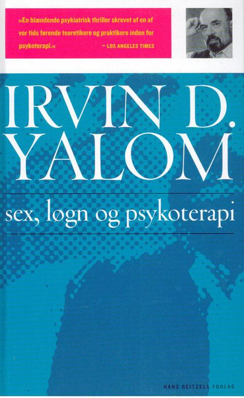 N/A Sex, løgn og psykoterapi på bog & mystik