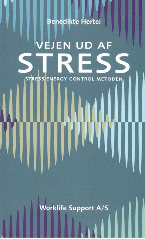 N/A – Vejen ud af stress på bog & mystik