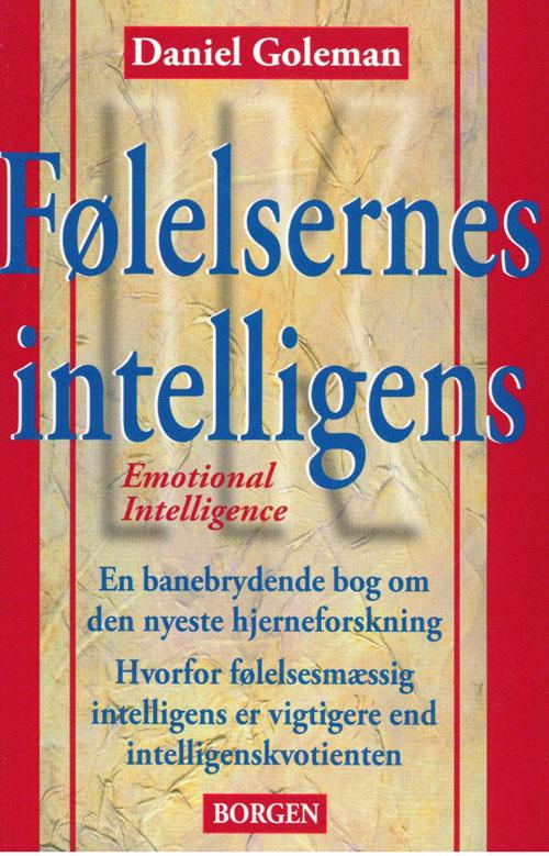 Følelsernes intelligens fra N/A på bog & mystik