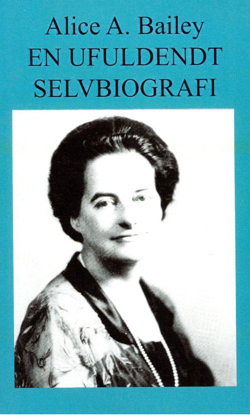 Image of   En Ufuldendt Selvbiografi