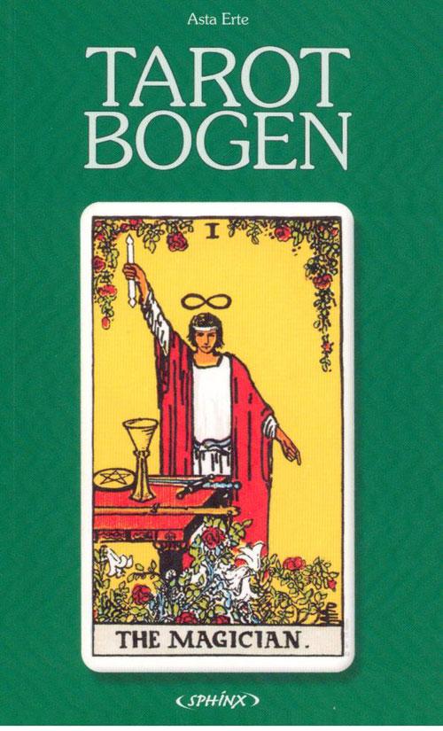 N/A – Tarotbogen fra bog & mystik