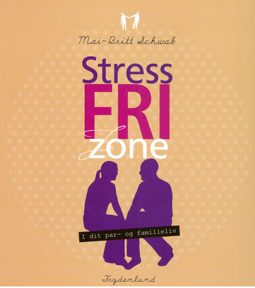 N/A Stressfri zone på bog & mystik