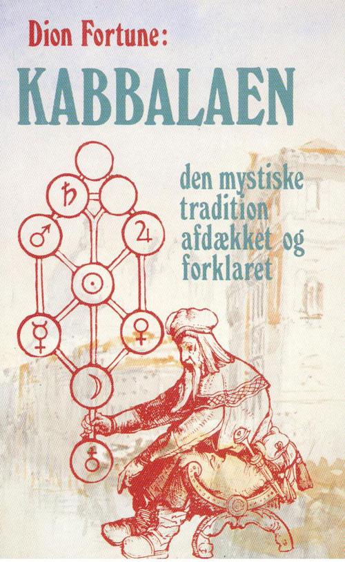 Kabbalaen fra N/A på bog & mystik