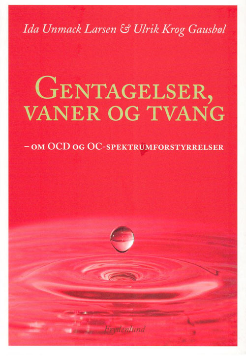 N/A – Gentagelser, vaner og tvang om ocd og oc-spektrumforstyrrelser på bog & mystik