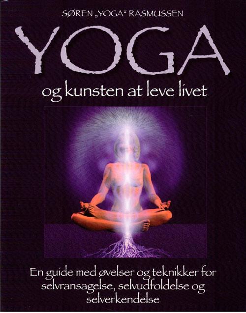 Yoga fra N/A på bog & mystik