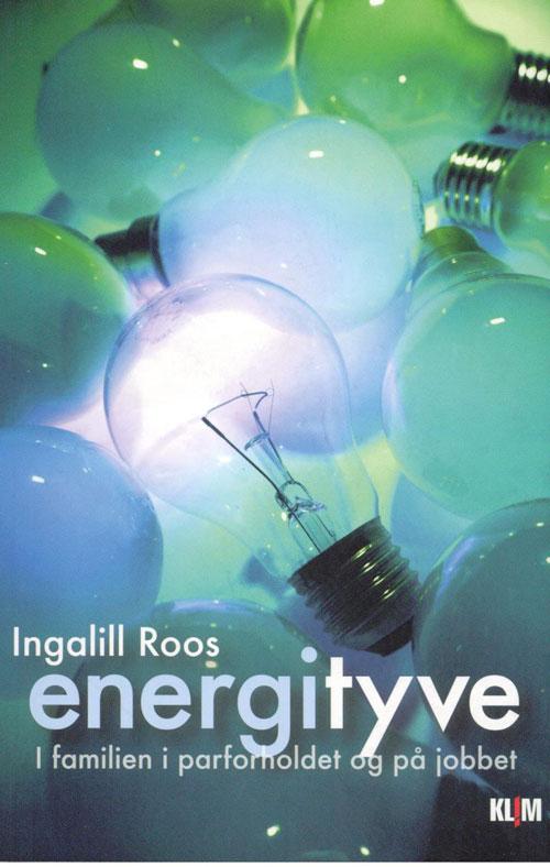 Energityve fra N/A på bog & mystik