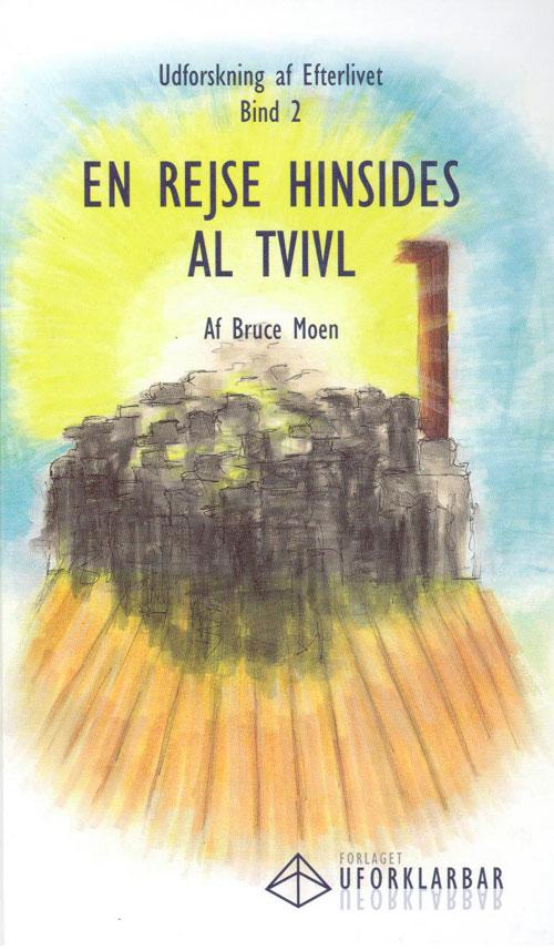 N/A – En rejse hinsides al tvivl fra bog & mystik